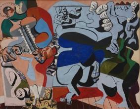Art Institute of Chicago - Le Corbusier
