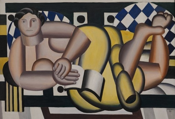 Art Institute of Chicago - Fernand Léger