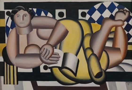 Art Institute of Chicago - Fernand Léger