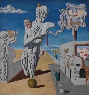 Art Institute of Chicago - Angel Planells
