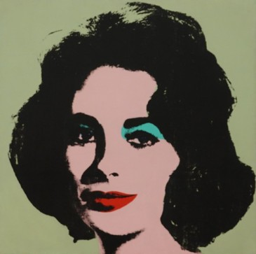 Art Institute of Chicago - Andy Warhol