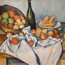 Art Institute of Chicago - Paul Cézanne