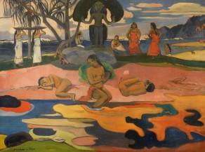 Art Institute of Chicago - Paul Gauguin