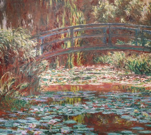 Art Institute of Chicago - Claude Monet