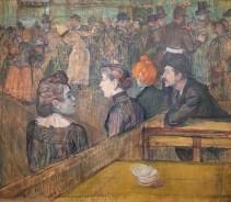 Art Institute of Chicago - Henri de Toulouse Lautrec