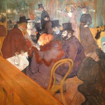 Art Institute of Chicago - Henri de Toulouse Lautrec