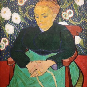 Art Institute of Chicago - Vincent Van Gogh