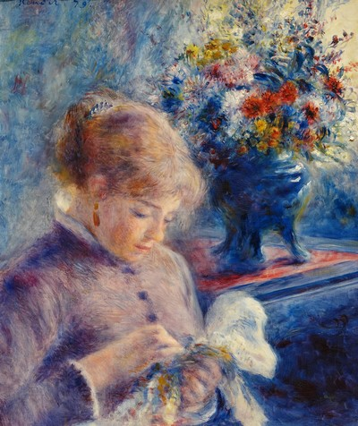 Art Institute of Chicago - Auguste Renoir