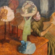 Art Institute of Chicago - Edgar Degas