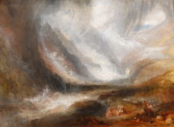 Art Institute of Chicago - William Turner