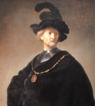 Art Institute of Chicago - Rembrandt