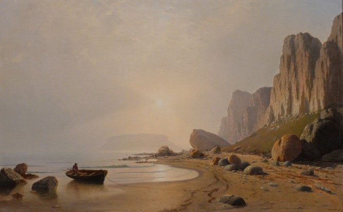 Art Institute of Chicago - William Bradford