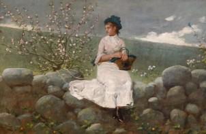 Art Institute of Chicago - Winslow Homer
