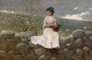 Art Institute of Chicago - Winslow Homer