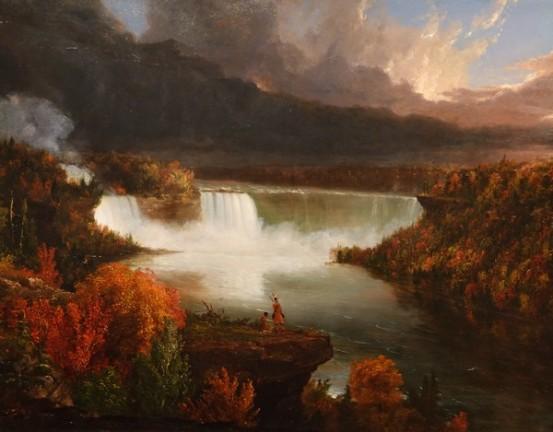 Art Institute of Chicago - Thomas Cole