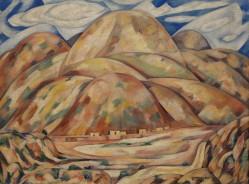 Art Institute of Chicago - Mardsen Hartley