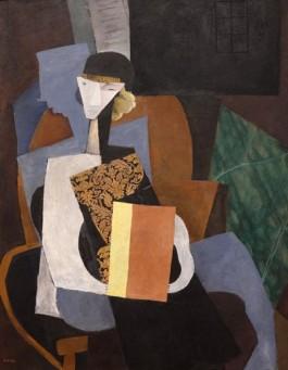 Art Institute of Chicago - Diego Riveira