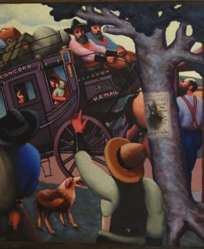 Art Institute of Chicago - Archibald J. Motley