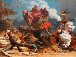Art Institute of Chicago - Peter Blume