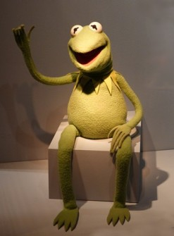 New York - Astoria - Museum of Moving Image - Muppet Show