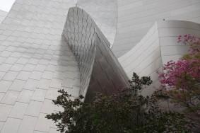 Los Angeles Downtown - Walt Disney Concert Hall