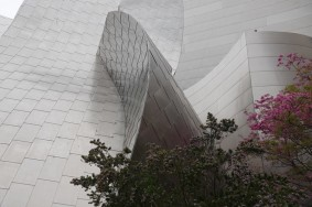 Los Angeles Downtown - Walt Disney Concert Hall