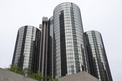 Los Angeles Downtown - The Westin Bonaventure Hotel & Suites