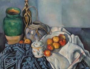 Los Angeles - Getty Center - Paul Cézanne