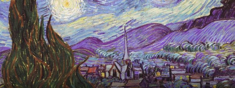 Au cœur des Alpilles, sur les traces de Van Gogh, de Saint Rémy aux Baux deProvence…