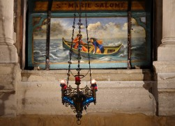 Les Saintes Maries de la Mer - Église Notre-Dame de la Mer