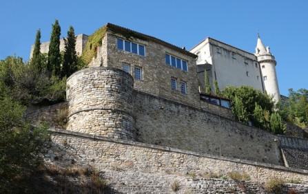 Grignan - Château