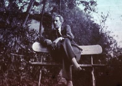 Baux de Provence - Carrière de Lumières - Film sur Cocteau