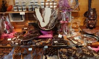 Sommières - Des chocolats à tomber par terre !