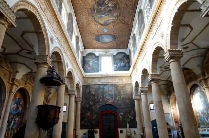 Gallipoli - Cathédrale Sainte Agathe