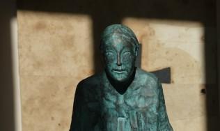 Lecce - Musée diocésain d'Art sacré - Toile moderne