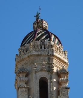 Lecce - Duomo