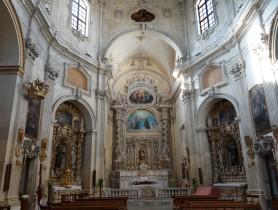Lecce - Eglise Santa Chiara