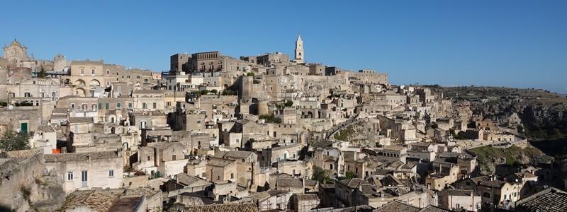 Au cœur de la Basilicate, une belle découverte de Matera, la ville dessassi…