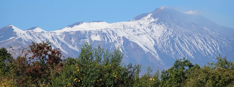 Acireale, une jolie petite ville baroque posée au pied del'Etna