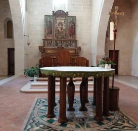 Matera - Église San Pietro Caveoso