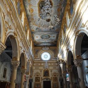 Matera - Duomo