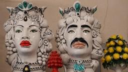 Savoca - Céramique traditionnelle