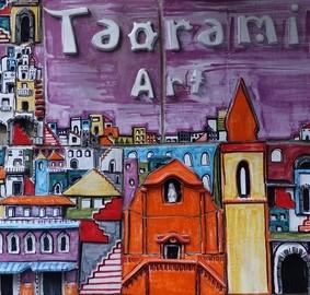 Taormina - Corso Umberto I
