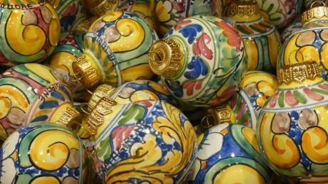 Taormina - Céramique