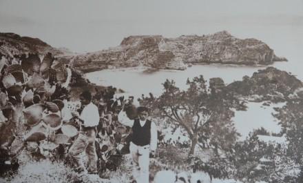Balade à vélo - Isola Bella - Musée - Photo 1920