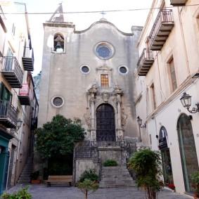 Cefalù - Eglise du Purgatoire