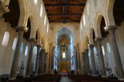 Cefalù - Duomo