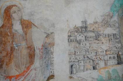 Milazzo - Citadelle et castello - Vieux Duomo