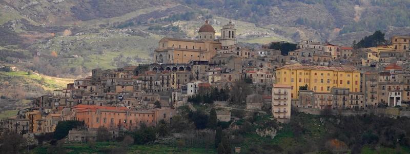 De Palerme à Catane, par la route des villagesperchés…
