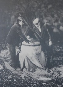 Réserve naturelle du Zingaro - Museo della Cività contadina